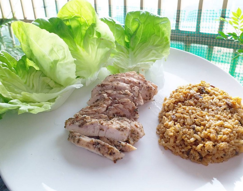 catriona ross diet eat clean