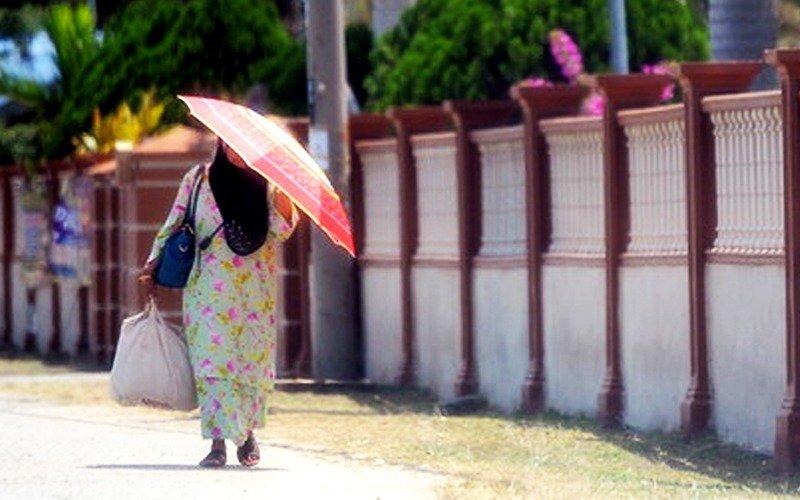 Cuaca panas dijangka berterusan hingga Mei ini – Dah Tau Ker